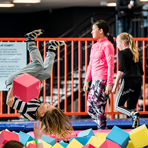 What Are The Costs Of Investing In An Indoor Trampoline Park?