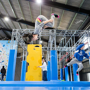 Why Choose Smart Trampoline Park Investment?
