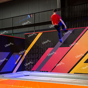 How To Stay Away From Investment Risks When Investing In A Smart Trampoline Park?