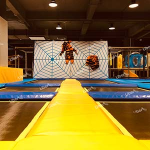 What Is The Prospect Of Smart Trampoline Park?