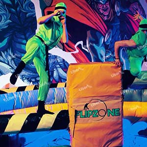 How Much Does It Cost To Invest In A Trampoline Park? How Is The Project Profitable?