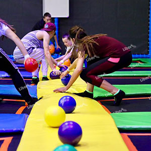 Is The Indoor Trampoline Park Fun? What To Pay Attention To In The Safety Of The Park?
