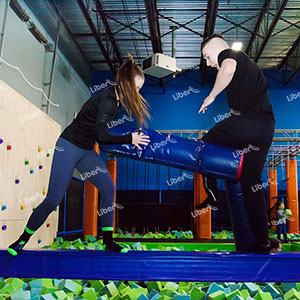 What Should I Pay Attention To When Buying Trampoline Equipment? What Should I Pay Attention To When Operating A Park?