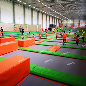 What Are The Standards For Price Setting Of Trampoline Equipment? Can People-friendly Price Positioning Make Money?